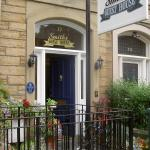 Smiths Guest House, Edinburgh