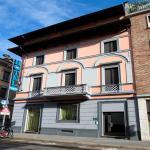 Hotel Venini, Milan