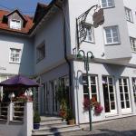 Hotel Pictures: Hotel am Schloss Neuenstein, Neuenstein