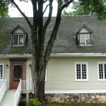 Hotel Pictures: La Maison Ancestrale Guérard, Sainte-Famille