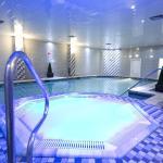 BEST WESTERN Oaks Hotel and Leisure Club, Burnley