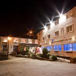Best Western Old Mill Hotel & Leisure Club,  Ramsbottom