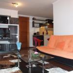 Apartamentos Nova, Santiago