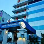 Hotel Gajahmada Pontianak, Pontianak