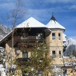 Hotel Pictures: Villa Gruber, Bad Gastein