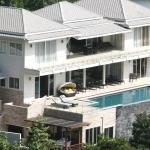 Seaview Villa, Choeng Mon Beach
