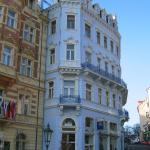 Apartmany Karlovy Vary, Karlovy Vary