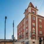 Apartamentos Lux Dinastia,  Lisbon