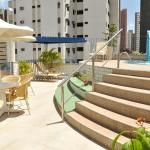 Vila Azul Praia Hotel, Fortaleza