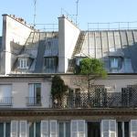 Au Bonheur des Dames, Paris