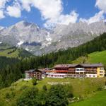 Fotos de l'hotel: Hotel Bergheimat, Mühlbach am Hochkönig