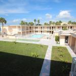 Belleair Beach Resort Motel, Clearwater Beach