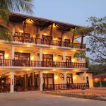 Wunderbar Beach Hotel, Bentota
