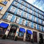 Hostal Persal, Madrid