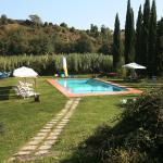 Agriturismo Girasole, Gambassi Terme