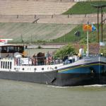 Hotelboat Allure, Amsterdam
