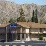 Travelodge Inn and Suites Yucca Valley/Joshua Tree National Park, Yucca Valley
