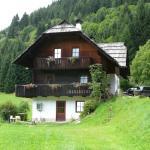 Fotos do Hotel: Grundnerhof, Arriach