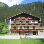 Foto Hotel: Haus Bergfrieden, Bach