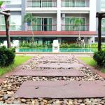 101 Holiday suite, Bangkok
