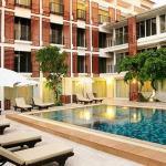Paradise Hotel Udonthani, Udon Thani