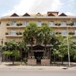Hotel Cara, Phnom Penh