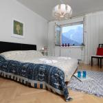 Hotel Pictures: Hochstein Appartements, Lienz