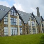 Kernow Homes Apartments, St Austell