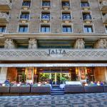 Jalta Boutique Hotel, Prague