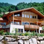 Hotel Pictures: Ferienwohnung Leuweli, Hasliberg