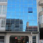 Hotel Pictures: Hostal Conde Rey, Bandeira