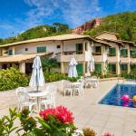 Quinta do Sol Lite Praia Hotel,  Porto Seguro
