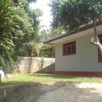 House In Dodanduwa, Hikkaduwa
