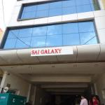 Hotel Sai Galaxy Inn, Shirdi