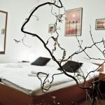 Hotel Pictures: Penzion G, Šumperk