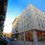 Best Quality Hotel Gran Mogol, Turin