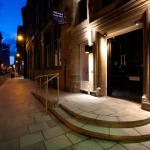 Heywood House Hotel, Liverpool