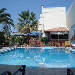 Akatos Hotel, Agia Marina Nea Kydonias