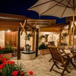 Hotel Pictures: Xenios Cottages, Lofou