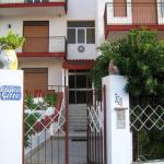 Edificio Gitto, Milazzo