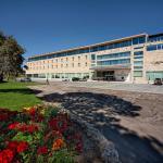 Hotel Pictures: Hotel & Spa Arzuaga, Quintanilla de Onésimo