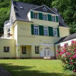 Hotel Pictures: Villa Alexander, Bad Ems