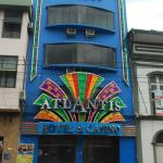 Atlantis, Iquitos