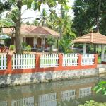Coconut Creek Farm and Homestay, Kumarakom
