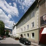 Фотографии отеля: Gasthof Einhorn Schaller, Швац