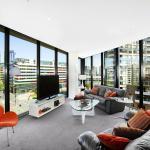Docklands Executive Apartments - Melbourne,  Melbourne