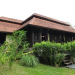 Kuang Kampung Retreat @ Sungai Buloh, Kuala Lumpur, Sungai Buluh