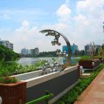 Amazon Lilly Lake View Residence, Dhaka
