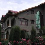 Harwan Resort, Srinagar