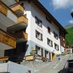 Apartmenthaus Holiday,  Saas-Fee